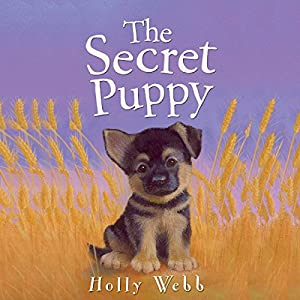 The Secret Puppy Audiobook