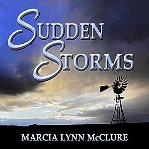 Sudden Storms Audiobook