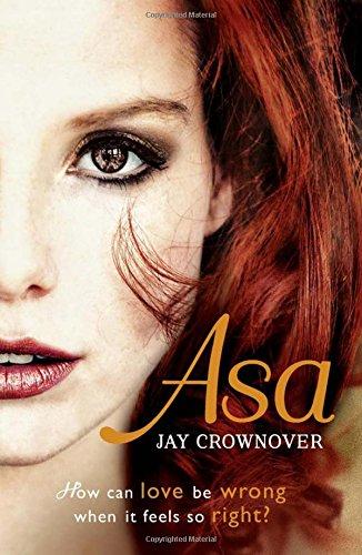Asa (The Marked Men, Book 6)