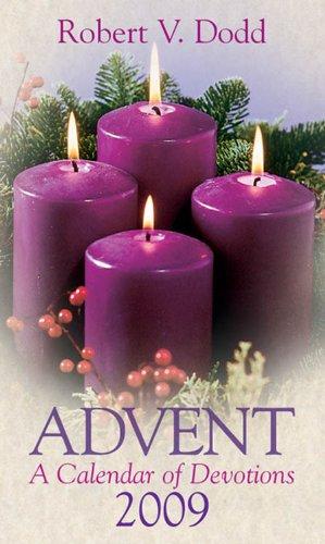 Advent: A Calendar of Devotions