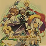 Luminous Arc Original Soundtracks
