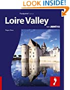 Loire Valley Footprint (Footprint Travel Guide) (Footprint Full-colour Guide)
