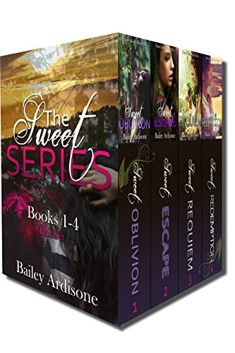 Mesmerizing, Magical, and Sweet  The Sweet Series Box Set: Books 1-4 by Bailey Ardisone