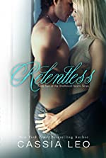 Relentless (Shattered Hearts Book 2)