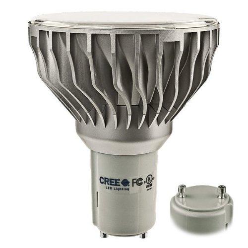 Cree Lbr30A92-25D-Gu24 - Led - 12 Watt - Br30 - 60W Equal - 600 Lumens - 2700K Warm White - Gu24 Base