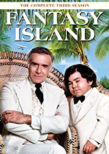 Fantasy Island The Complete Third Season from Shout! Factory