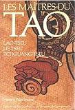 echange, troc Henry Normand - Les maîtres du Tao