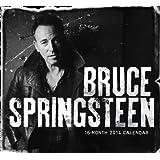 Bruce Springsteen 2014 Calendar