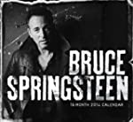 Bruce Springsteen 16-month Square Cal...