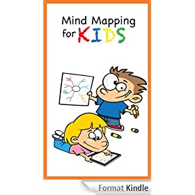 Mind Mapping for Kids: How Elementary School Students Can Use Mind Maps to  Improve Reading Comprehension and Critical Thinking (English Edition)