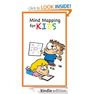 Mind Mapping for Kids: How Elementary School Students Can Use Mind Maps to Improve Reading Comprehension and Critical Thinking