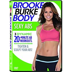 Brooke Burke Body: Sexy Abs
