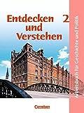 img - for Entdecken und Verstehen 2 / Hamburg by Markus Bente (2005-05-31) book / textbook / text book