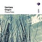 Chopin & Smetana : Piano Trios - Apex