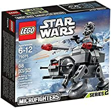 Comprar LEGO Star Wars - Set AT-AT, multicolor (75075)