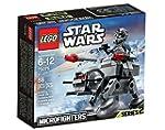 Star Wars LEGO AT-AT Driver Minifigure