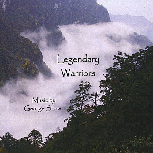 legendary-warriors