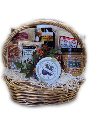 Diabetic Deluxe Christmas Gift Basket