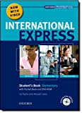 img - for International Express: Elementary: Student's Pack: ( book / textbook / text book