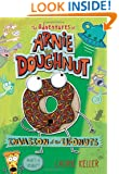 Invasion of the Ufonuts (The Adventures of Arnie the Doughnut)