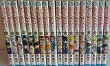 ムヒョとロージーの魔法律相談事務所 コミック 全18巻完結セット (ジャンプ・コミックス) [マーケットプレイス コミックセット]