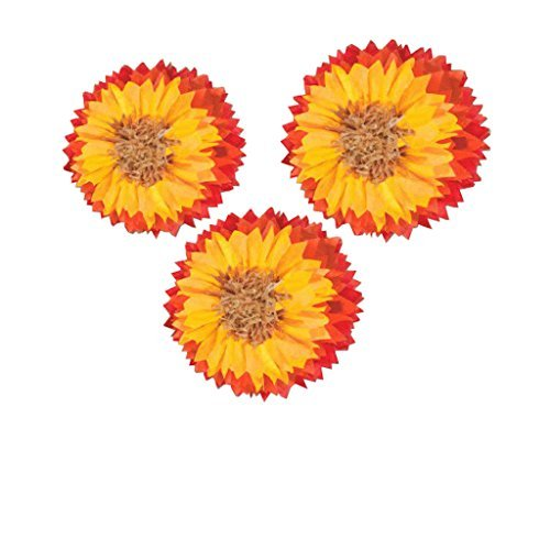 Sunflower Hanging Decoration Kit - 1