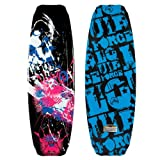 Liquid Force Riot Wakeboard - Women's 130 cm NEW