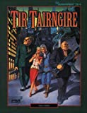 Tir Tairngire (Shadowrun 7210) (1555601979) by Findley, Nigel D.