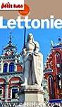 Lettonie 2012-2013 (avec cartes, phot...