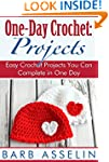 One-Day Crochet: Projects: Easy Croch...