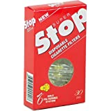 Super Stop 6 Hole Cigarette Filters / Holders (30 Filters)