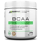 1:1:1 Ratio BCAA Powder   AMRAP Nutrition - Branched Chain Amino Acid Recovery Powder