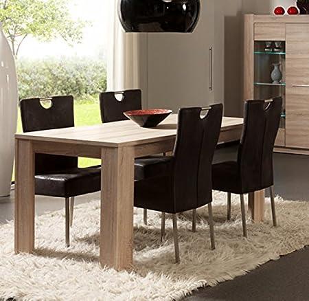 """Table de repas en 180cm """"Satiss"""" Meuble House"""