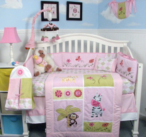 Bedding Baby 999 front