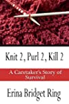 Knit 2, Purl 2, Kill 2 (English Edition)