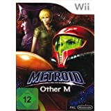 "Metroid: Other Mvon ""Nintendo"""