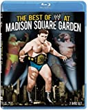 WWE 2013: The Best of WWE at Madison Square Garden [Blu-ray]