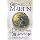 "A Song of Ice and Fire 05. A Dance with Dragonsvon ""George R. R. Martin"""
