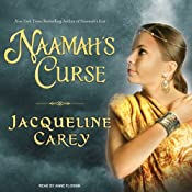 Naamah's Curse | Jacqueline Carey