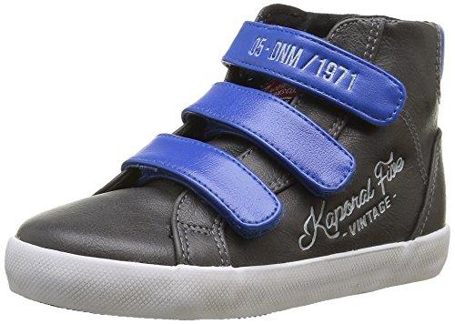 KaporalTrudy - Sneaker Bambino , Grigio (grigio), 30