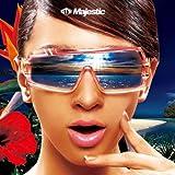 GTS - 2009 - Majestic [Avex AVCD23895]