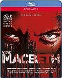 Macbeth [Blu-ray] [Import]