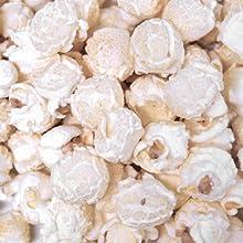 H RPoppin39 Snacks Cheddar Dill Popcorn