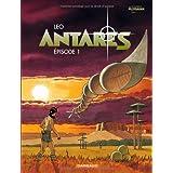 Antar�s - tome 1 - Episode 1par L�o