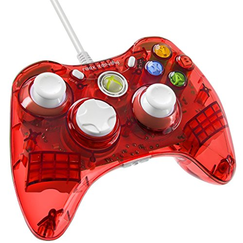 manette-filaire-rock-candy-pour-xbox-360-modele-rouge