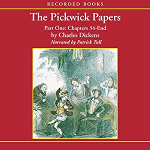 The Pickwick Papers, Volume 2 | [Charles Dickens]