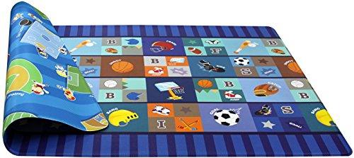 Spielmatte - Dwinugler - Star Player - Medium - 1,9m * 1,3m * 15mm