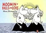 img - for Moomin Falls In Love (Turtleback School & Library Binding Edition) (Moomin (Drawn & Quarterly)) book / textbook / text book