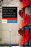 img - for Education & the Politics of Difference: Select Canadian Perspectives book / textbook / text book