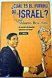 img - for Cual es el futuro de Israel? book / textbook / text book